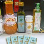 体にいい油を!米油・エゴマ、アマニ、ココナッツオイルが大人気!
