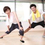 ダイエット:小体操「ピーマン編」ラジオ体操のすすめ!