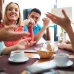 交友関係を広げたい!共通の話題で盛り上がる友達が増えるオススメの習い事