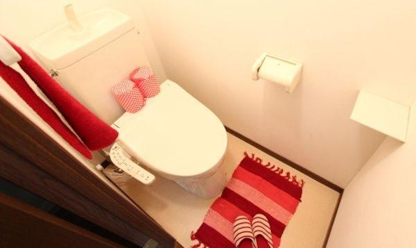 乳幼児のトイレトレーニング