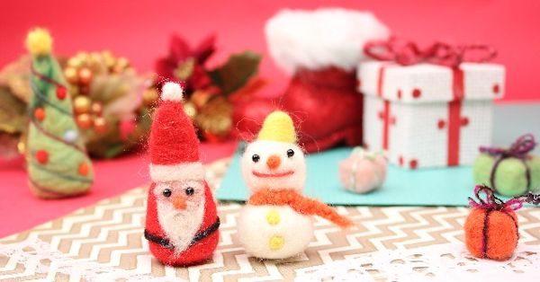 孫クリスマス