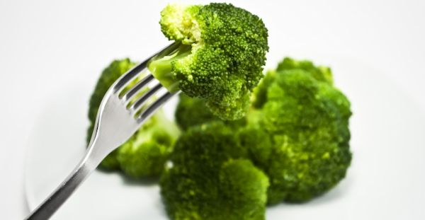 ブロッコリーの栄養