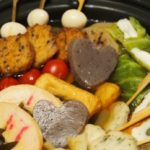寒い日「おでん」が一番!栄養バランスと食べ方♪ちょこっと量はコンビニか?