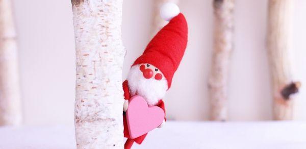 クリスマスのプレゼント