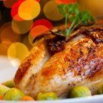 ヘルシーなクリスマスパーティーでローカロリー料理を演出!簡単レシピ
