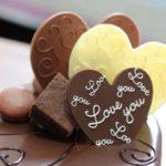 チョコレート1粒は7つの愛=健康効果!ストレス改善受験生や社会人への効果