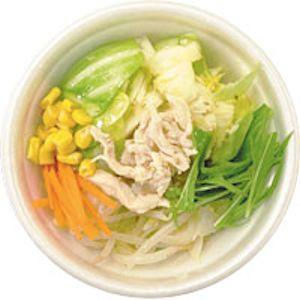 コンビニダイエット豆乳スープ