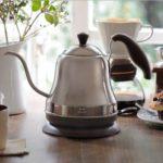 センスいい生活!至福の時間を過ごすためのCoffeeTimeはおしゃれなコーヒーアイテムで!