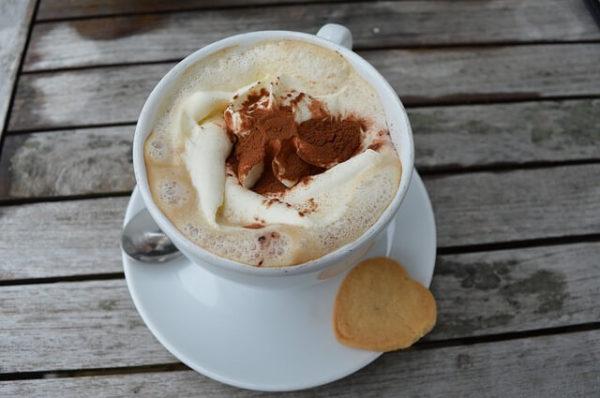 効能 ピュアココア ココアの効能がすごい!朝はコーヒーよりココアがおススメ!