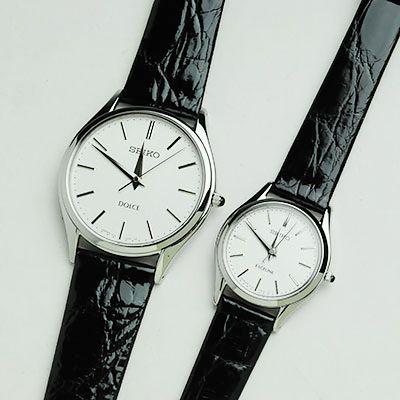 冠婚葬祭腕時計