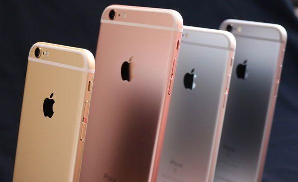 iPhone7注目