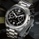 デキる男になりたい!30代の手首には、自分の社会的立場や覚悟・希望も兼ねたセンスある腕時計を!