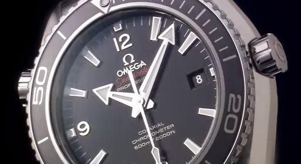最高級の腕時計
