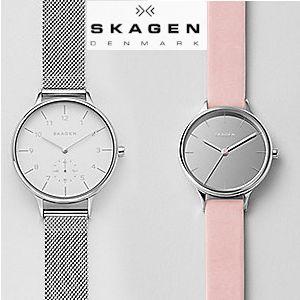 腕時計スカーゲン