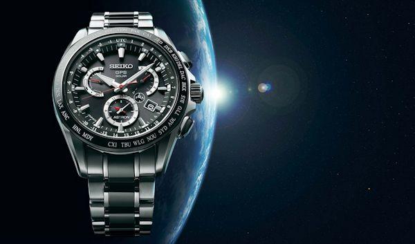 男のロマン腕時計