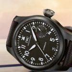 男のロマン!輝く腕時計は空を駆け巡る憧れエリート「トップガン」パイロットウォッチ