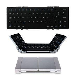 薄型 ワイヤレスキーボード