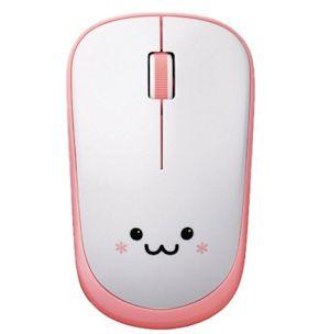 ELECOMワイヤレスマウス