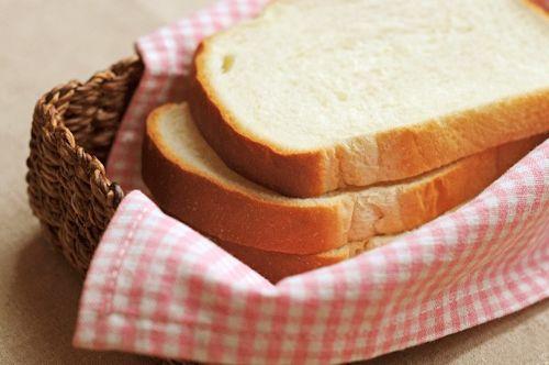パンのカビ