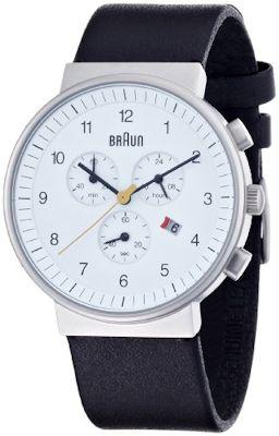 ドイツ腕時計デザイン