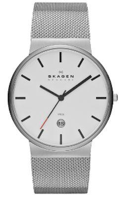 北欧腕時計デザイン