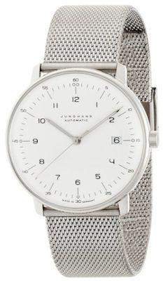 腕時計の機能的表現センスは男の物欲を刺激