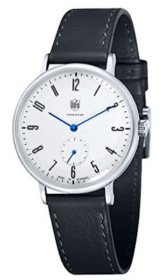ドイツ腕時計Walter Gropius