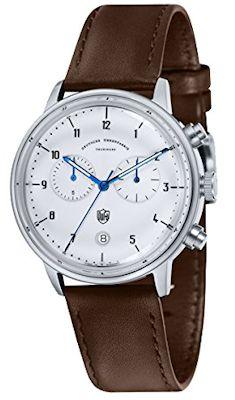ドイツ腕時計Hannes Chrono