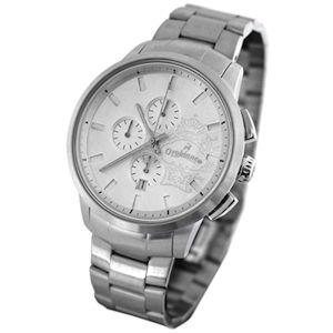 イタリアデザイン腕時計オロビアンコ