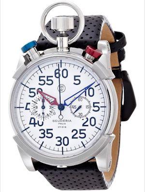 イタリアデザイン腕時計CTスクーデリア