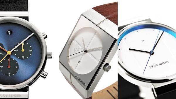腕時計の魅力の最新情報