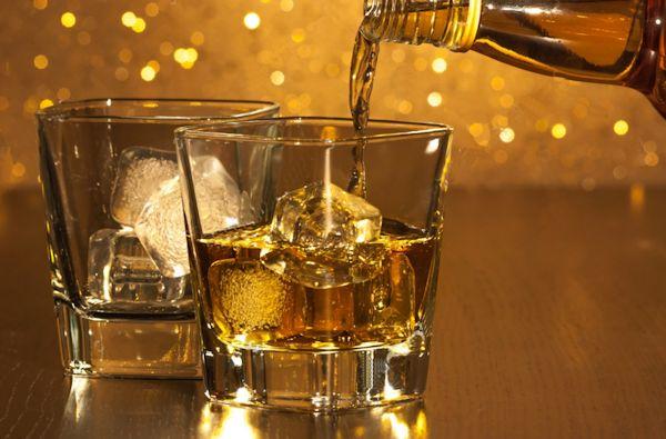 ウイスキーの粋な飲み方