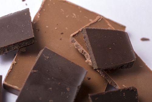 ウイスキーダークチョコレート