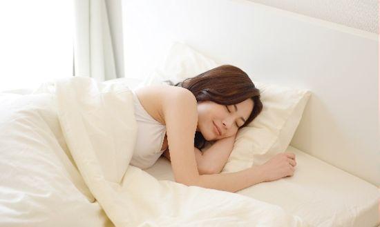 眠り方5つの鉄則