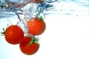 夏バテ!トマトの効能で食欲不振解消と美容効果