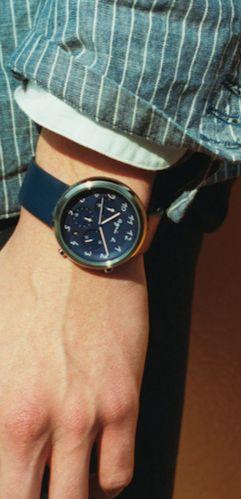 アニエスベー 時計メンズ腕時計