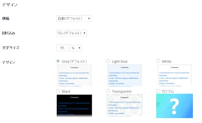 WordPressプラグインで目次を自動生成!簡単に設置「Table of Contents Plus」01