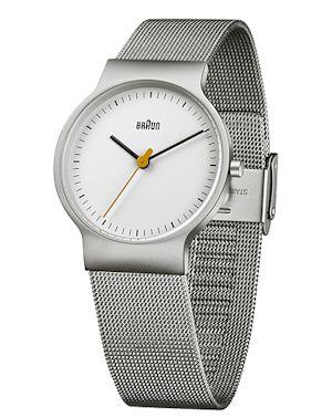 ウルトラスリムケースの腕時計
