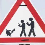 歩きながらのポケモンGOが理由で他人を事故に巻き込まないで!被害にあってしまった!