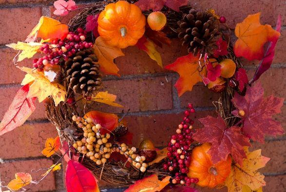 秋の病気に注意
