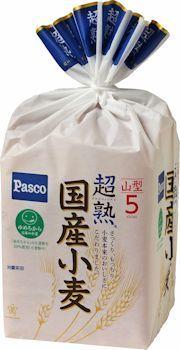 おすすめのパン パスコ 「超熟」