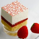 ダイエットや糖尿病療養食中の糖質制限ケーキが美しい!