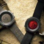男の腕時計はミニタリーウォッチ(軍用腕時計)!北欧ミニタリーの品位とスペックが最高!