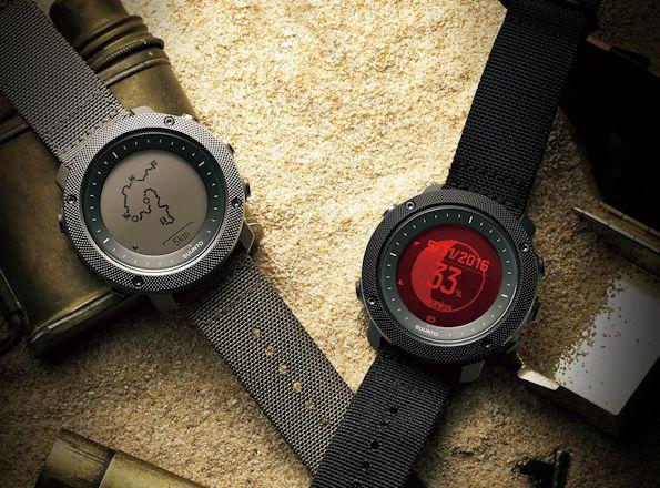 男の腕時計はミニタリー(軍用腕時計)