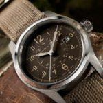 秋の腕元にはカジュアルでセンスいい人気のワントーンウォッチ!U5万円腕時計のスペックはスゴイ!