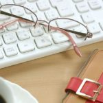スマホ老眼改善方法!若者や小学生まで老眼のように突然見えづらくなる?原因と対策