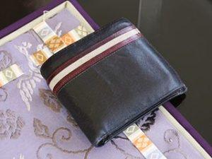 お金持ち長財布2