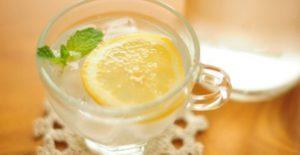 レモンを100%使い切る!温活をしながらアンチエイジングやダイエットにも効果