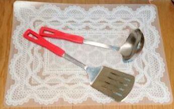 良いものは長持ち調理器具