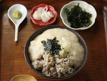 雑穀を食べることは昔からの健康法!1食で30品目の栄養を手に入れる05